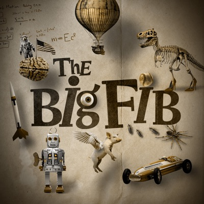 The Big Fib:Gen-Z Media