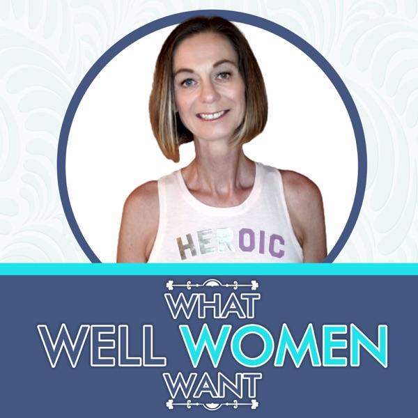What Well Women Want! Artwork
