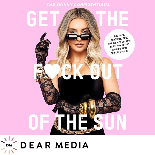 Get The Fuck Out Of The Sun Podcast