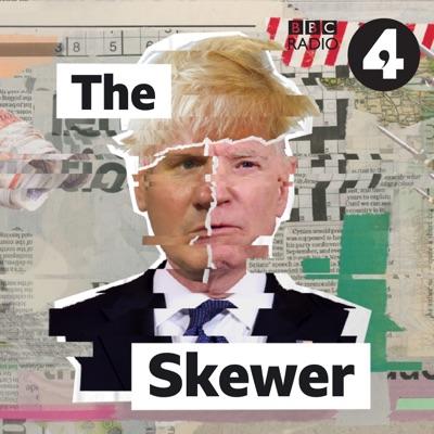 The Skewer:BBC Radio 4
