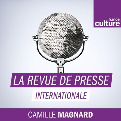 La Revue de presse internationale:France Culture