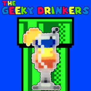 The Geeky Drinkers