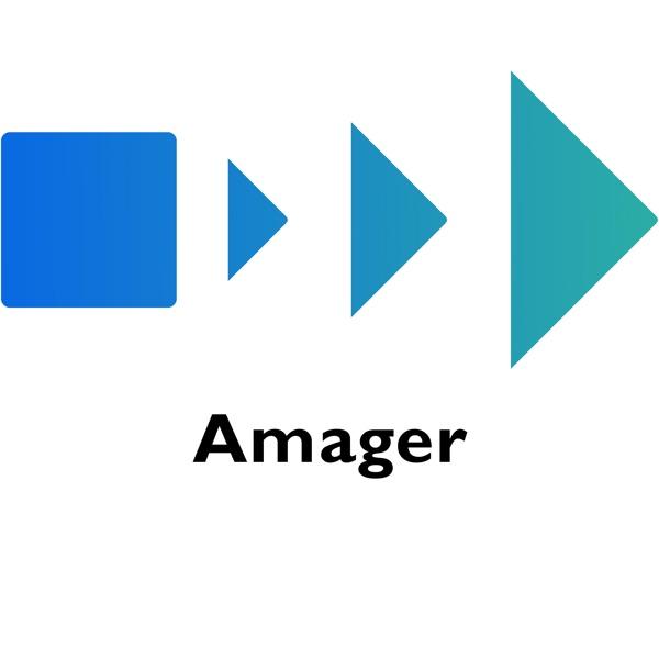 Lydavis for Amager