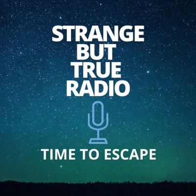 Strange But True Radio
