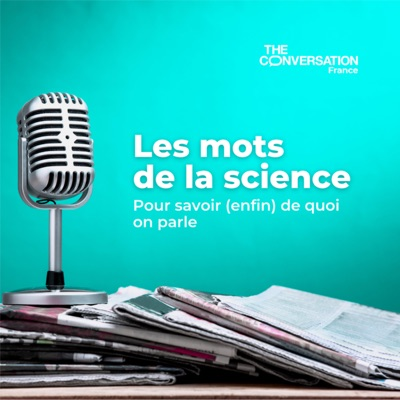 Les mots de la science:The Conversation France