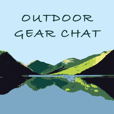 Outdoor Gear Chat