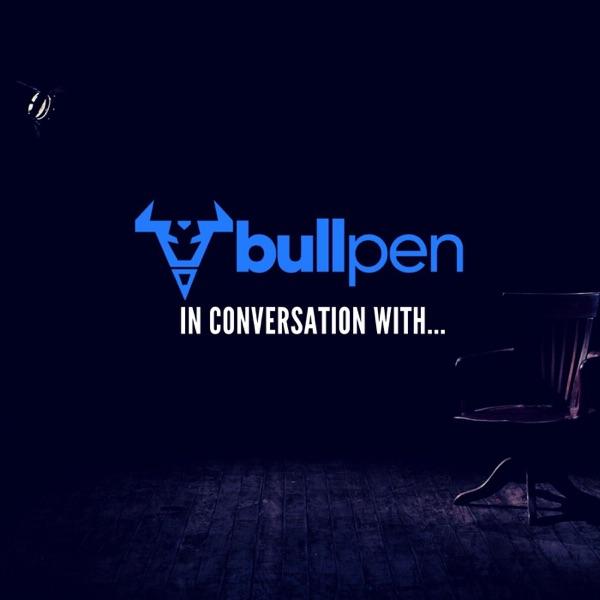 Bullpen Presents - In Conversation With... Artwork