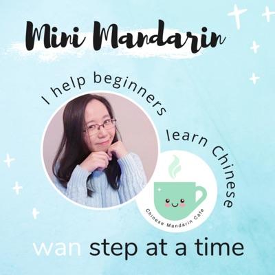 Mini Mandarin - Short & Sweet Chinese Phrases