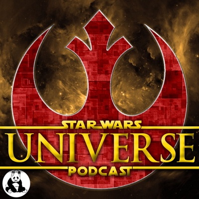 Star Wars Universe Podcast - The Bad Batch