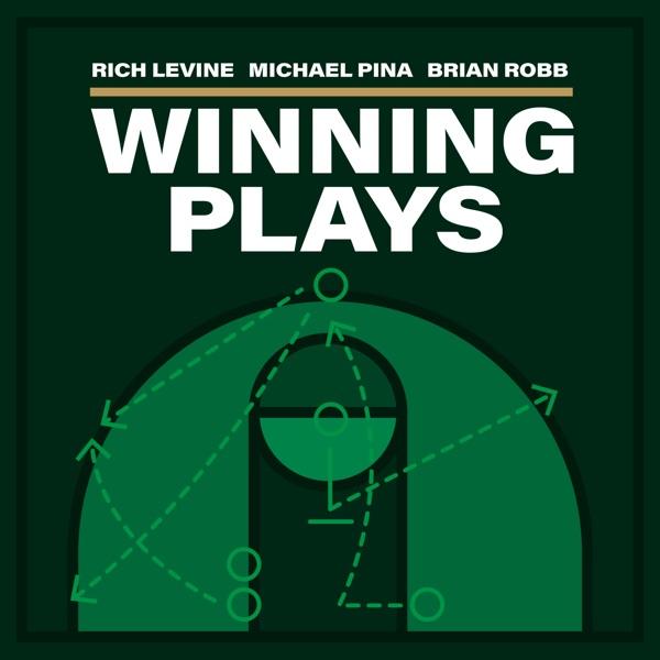 Winning Plays Artwork