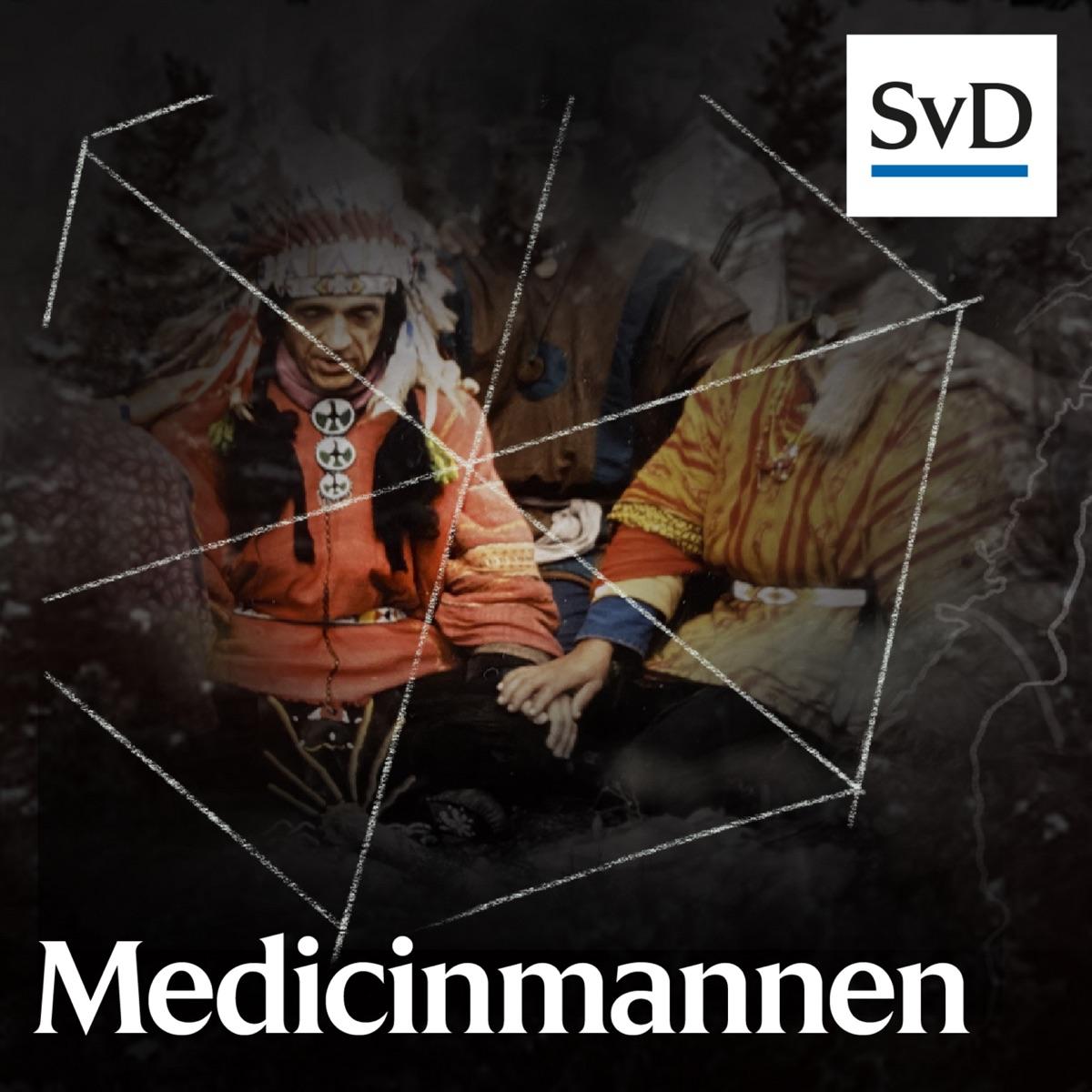 Medicinmannen