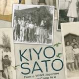 Author Interview: Connie Goldsmith, author of Kiyo Sato