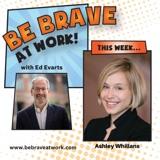 Episode 79: Ashley Whillans, Part 1