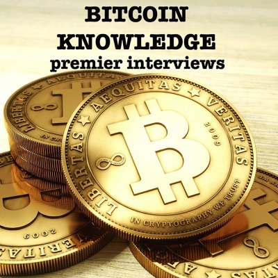 The Bitcoin Knowledge Podcast:Trace Mayer