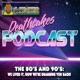 Deathcakes Podcast - No Jibba-Jabba FM Network