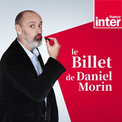 Le Billet de Daniel Morin:France Inter