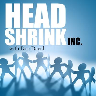 Head Shrink Inc.:Dr. David Simonsen