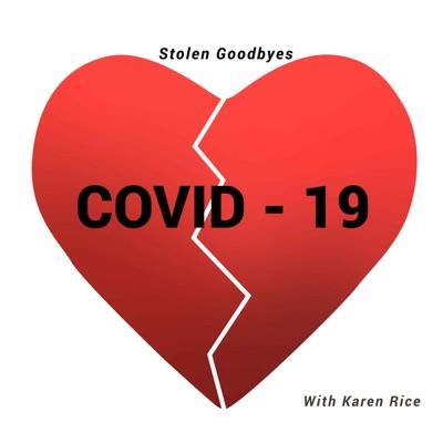 Stolen Goodbyes:Karen Rice