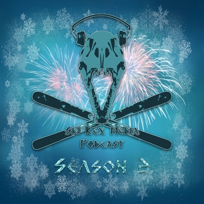 Ski Rex Media Podcast - S2E35 - Are Skier & Riders Getting Soft?