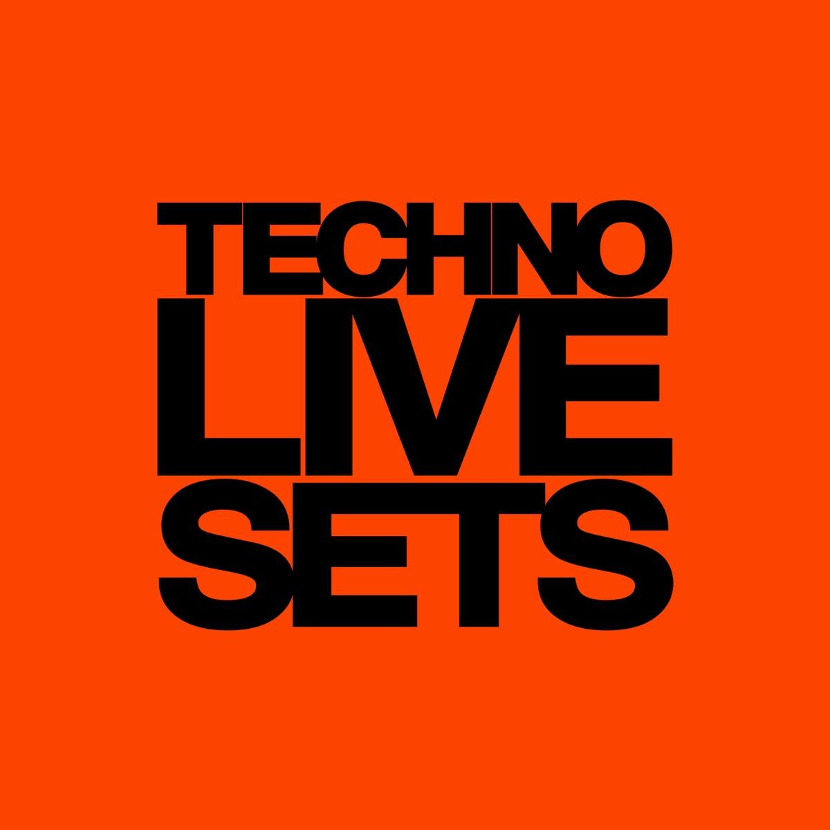 Techno Music DJ Mix / Sets - Techno Live Sets
