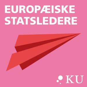 Europæiske statsledere efter 1945