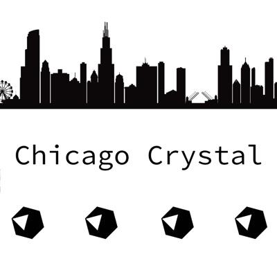 Kingsley Hendrickse: Sushi, Crystal, and Blockchain
