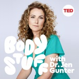 Image of Body Stuff with Dr. Jen Gunter podcast