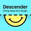 Descender artwork
