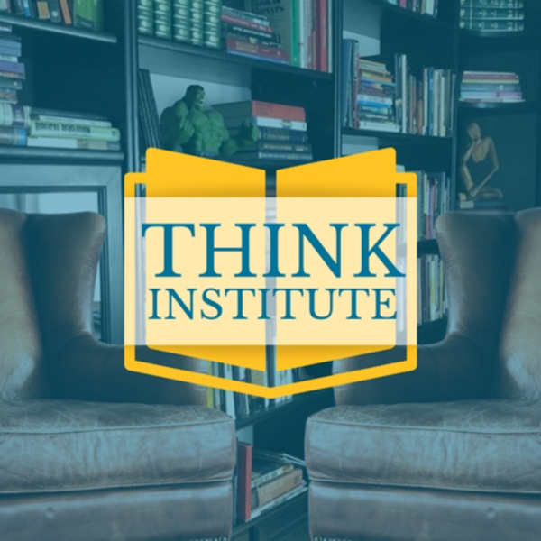 The Think Institute Podcast & Network Artwork