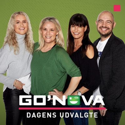 GO'NOVA Dagens Udvalgte:RadioPlay