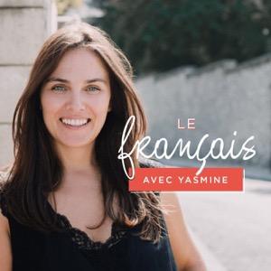 Le français avec Yasmine