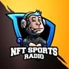 NFT Sports Radio artwork