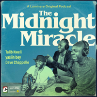The Midnight Miracle thumnail