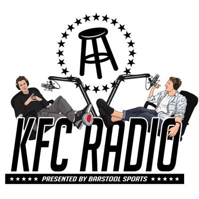 KFC Radio:Barstool Sports