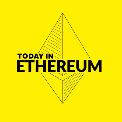 Today in Ethereum