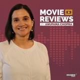 Image of Anupama Chopra Reviews podcast