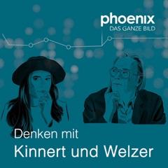 Denken mit Kinnert und Welzer - Audio Podcast