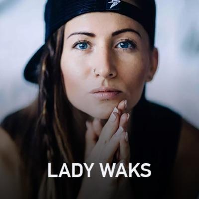 Lady Waks:Radio Record