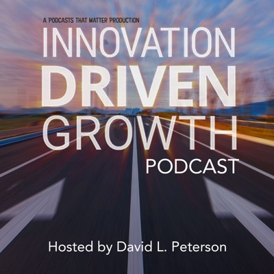 Innovation Driven Growth