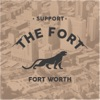 Support The Fort: Fort Worth Culture & History artwork