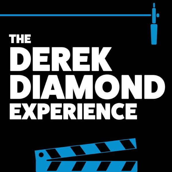 The Derek Diamond Experience Artwork