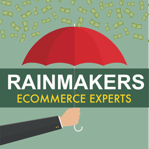 Rainmakers podcast