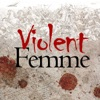 Violent Femme artwork