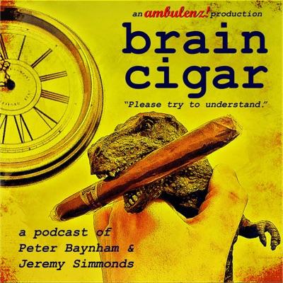 Brain Cigar:Brain Cigar