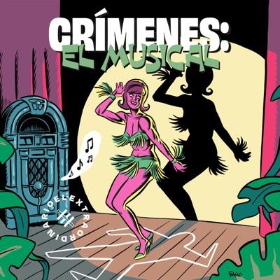 Crímenes. El musical:El Extraordinario
