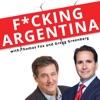 F*cking Argentina artwork