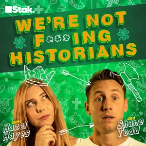 We're Not F***ing Historians