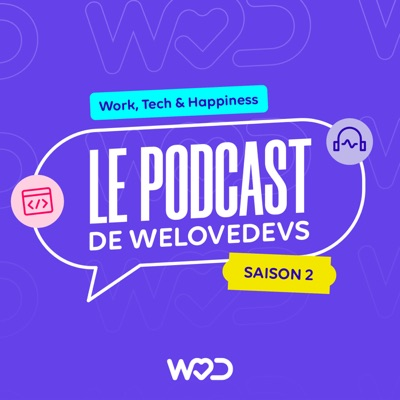 WeLoveDevs - Le Podcast