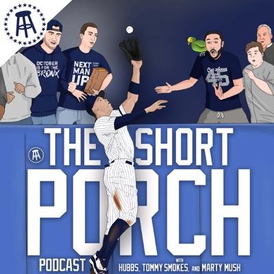 The Short Porch:Barstool Sports