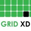 Green XD artwork